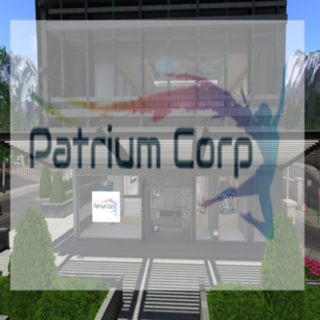 Patrium Corp Business Card